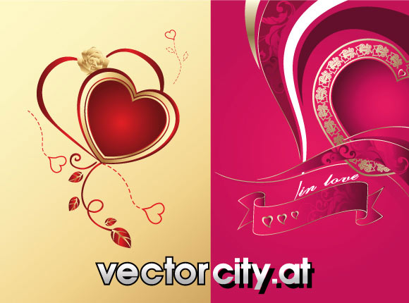 Free Heart Vector Illustration