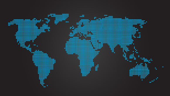 world map vector download. free vectors graphics - World