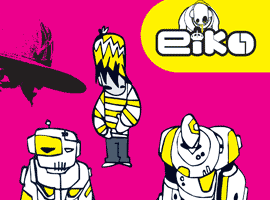 Eiko Vector Pack 3