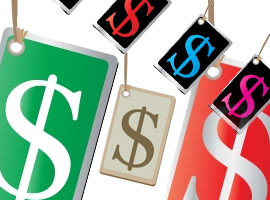 Free Vectors Of Money Sign Tags