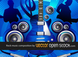 Rock Music Composition