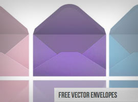 Vector Envelopes