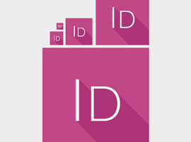 Free Vector Indesign Icons