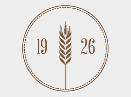 Free Agriculture Badge Vector