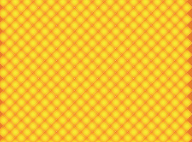 Glowing Grid Vector