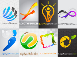Logo Vector Pack