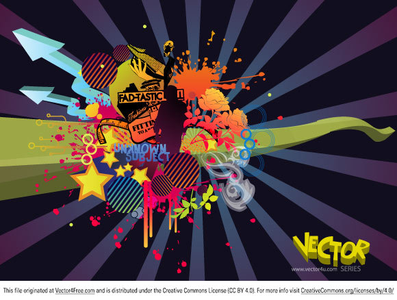 free vectors graphics - free vector download