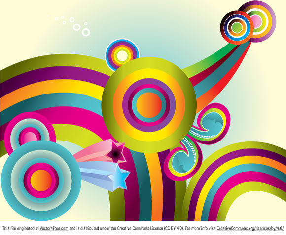 This is one of my abstract lines vector art enjoy it.