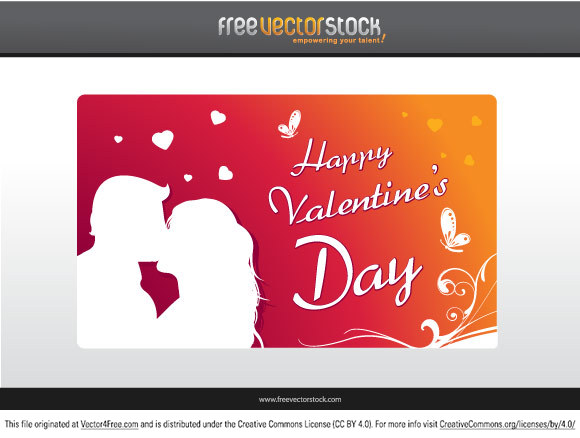 greeting card for valentines day with birds card valentines happy valentines day - Happy Valentines Day Cards Free