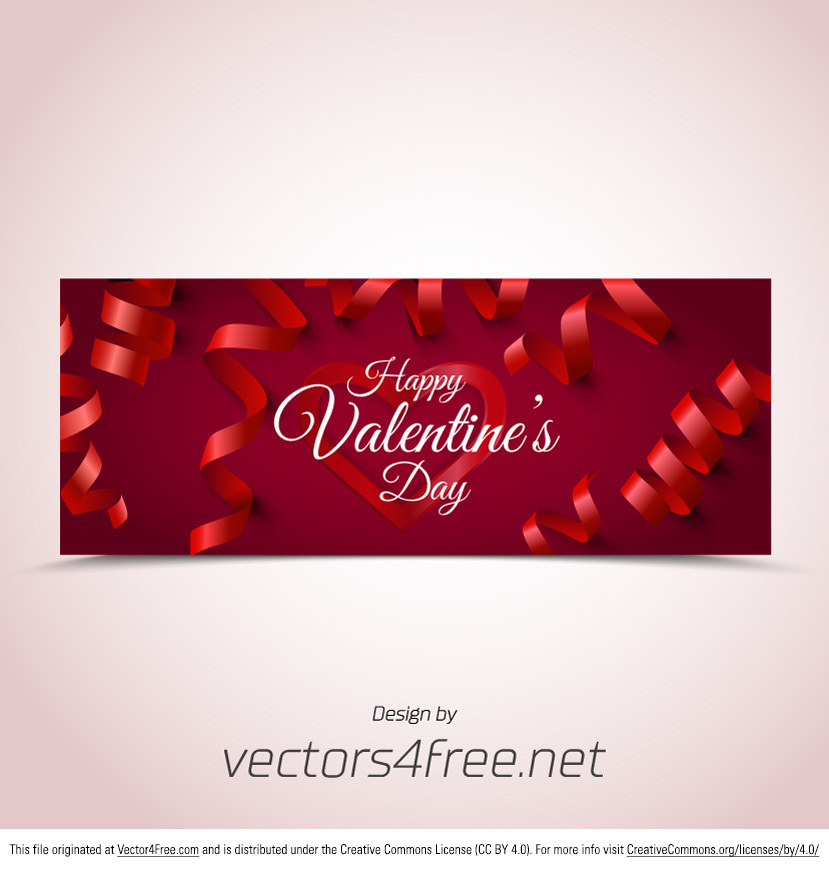 Here's a great red bokeh colorful Valentine's day banner vector, perfect for web banners and promotional materials. Fully Text Editable vector with Adobe Illustrator .Ai