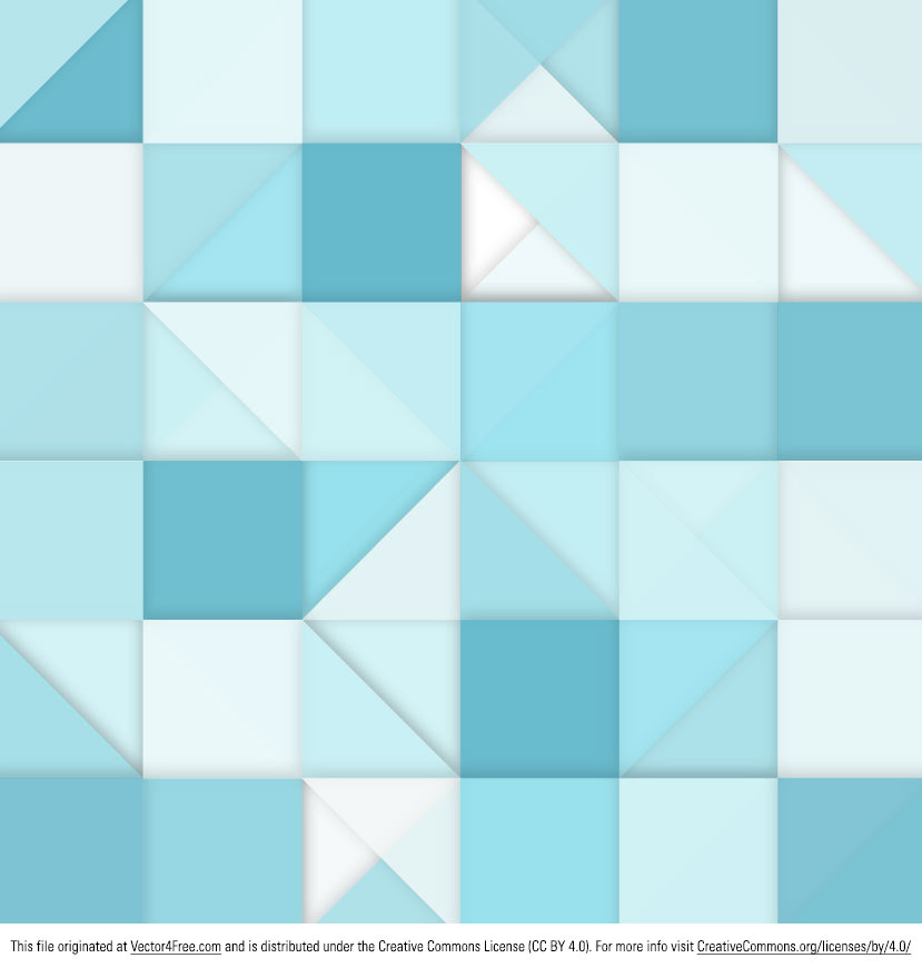 Check out this new free vector blue abstract square background design created by www.digimadmedia.com