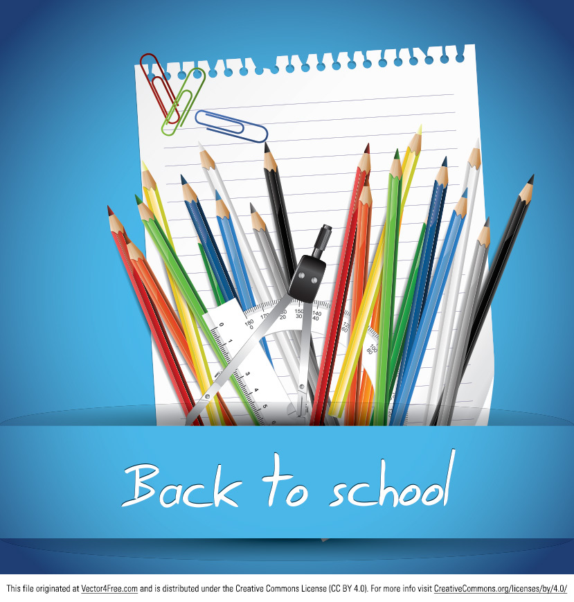 Go Back to School with this new back to school vector pack. The back to school vector is suitable for so many projects. This back to school pack will save you time and help with productivity.
