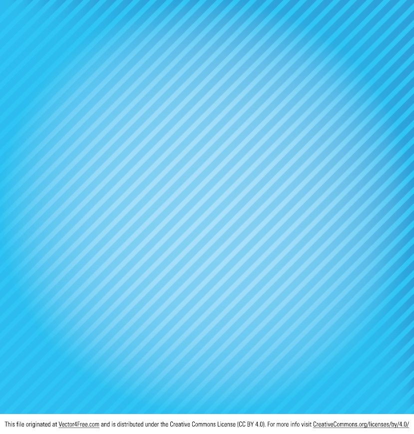 Add this Blue Diagonal Line Vector to your designs to give them a modern feel. You can leave the blue diagonal line vector as it is or make it a pattern and use it anywhere you please. You will just love the new free blue diagonal line vector. Get it now.