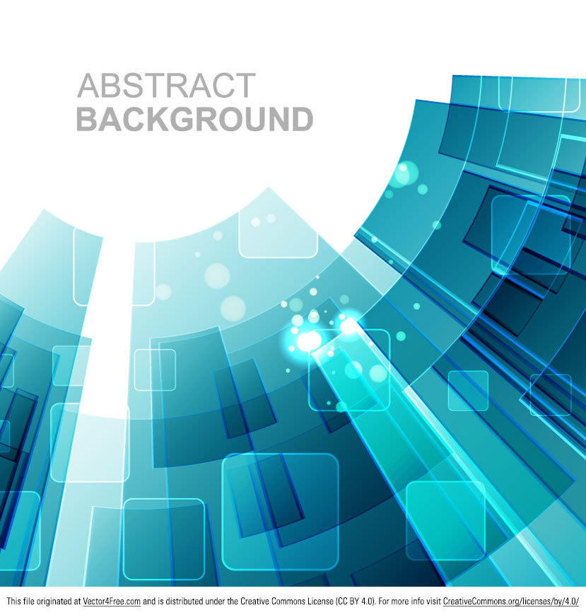 Start innovating with the new Abstract Background Vector! A futuristic vibe and cool colors make this abstract background vector the perfect choice for so many of your projects. And the best part is that this abstract background vector is totally free.