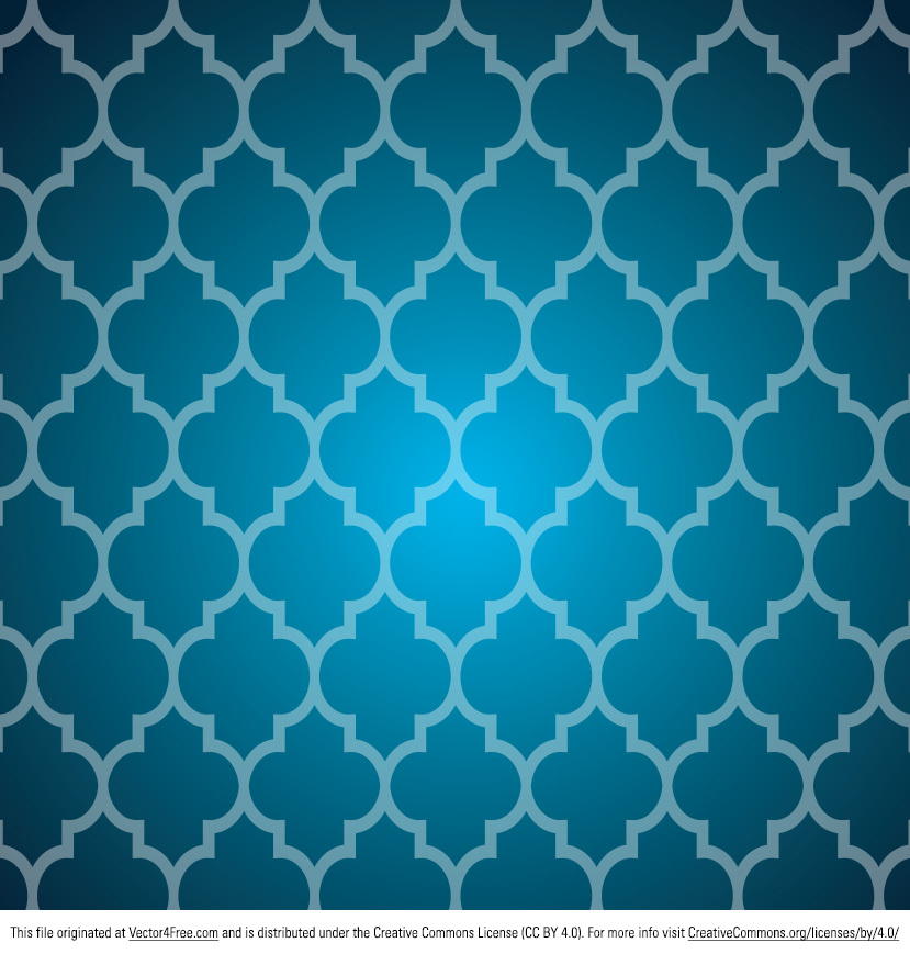 Start working with the new Blue Tile Pattern vector. You can use this new free blue tile pattern vector for any of your designing projects to give them a cool look. The blue tile pattern vector can be used in so many ways, it will fit right into your style.
