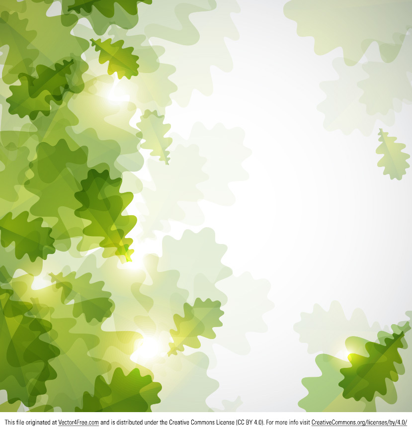 Presenting this beautiful Bokeh Green Leaves background. New and free, with a modern feel to it, you'll find it that these bokeh green leaves are perfect for so many of your projects. Don't linger on, get this bokeh green leaves vector right now!