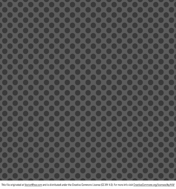 Today's free vector is a seamless metal pattern. Download and enjoy! Feel free to use it commercial and non-commercial projects, personal websites and printed work, as long as it's a part of a larger design.