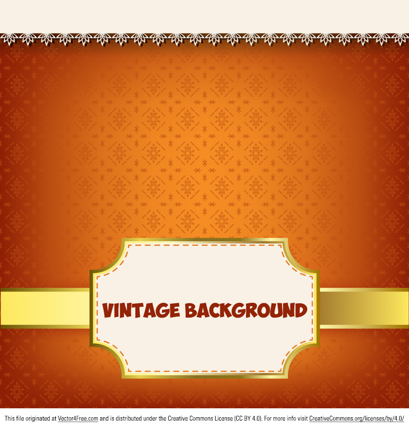 The new Glowing Vintage Label Background Vector is perfect for decorating your projects. The new free glowing vintage label background vector is very easy to use and will add a finishing touch to your projects. Just download this glowing vintage label background vector and you'll see how much you'll love it.