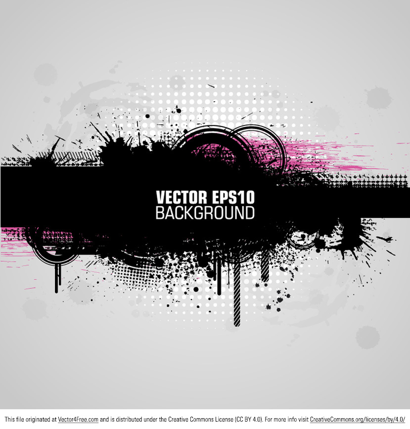 Want to give your project a urban, rough feel? Get the new Grunge Banner Background vector and try it out! Add this grunge banner background vector to your resources as you'll find many uses for it. Start using this grunge banner background vector in your next project and you'll see for yourself how perfect it is.