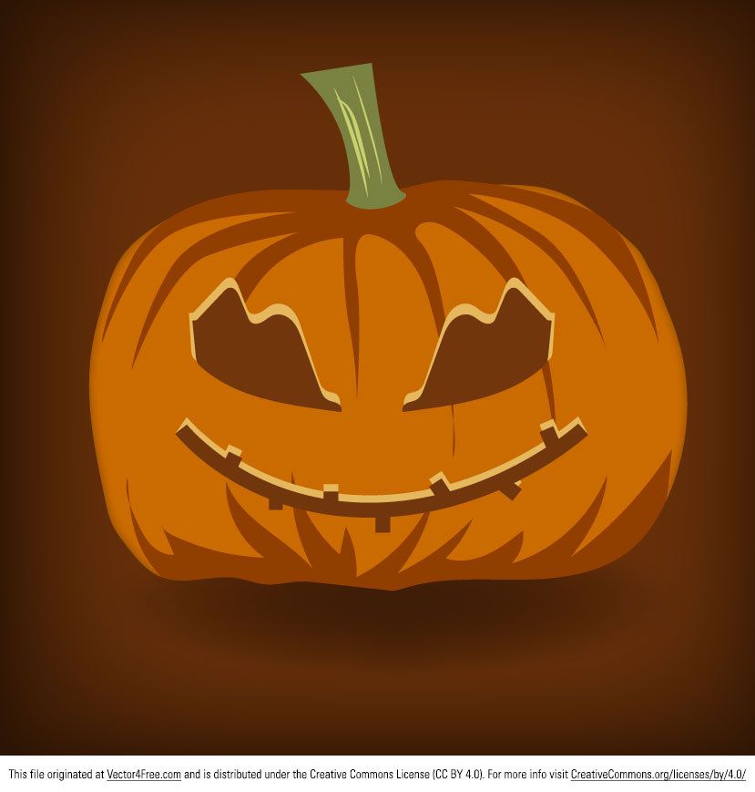 Here's a great new free Pumpkin Vector Art Download from http://www.digimadmedia.com