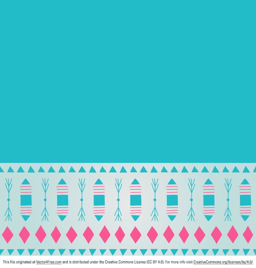 Make your projects better with this new Teal Decorative Background Vector. Fit for any kind of use, the teal decorative background vector will make your work stand out. This teal decorative background vector also has a few pink elements, making it really stand out.