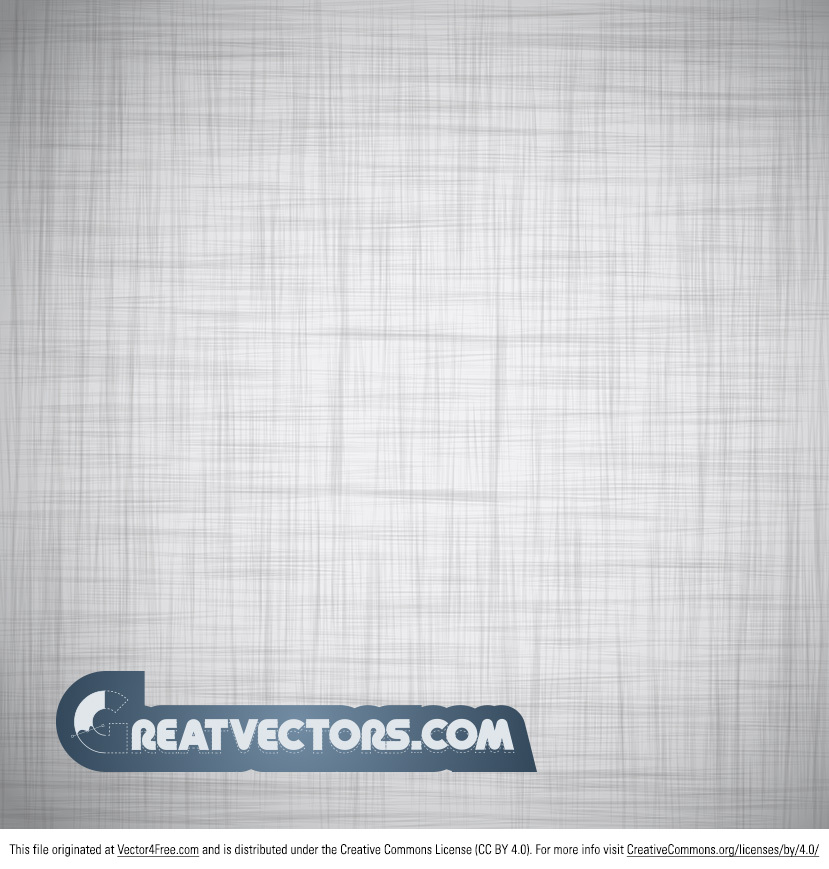 This linen vector background is the perfect texture vector for all your upcoming projects. With a light gray linen vector texture, this file could be used as a background or pattern. Vector light gray fabric background with linen vector texture.